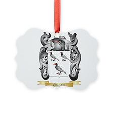Giovani Ornament