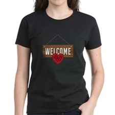 Welcome Board T-Shirt