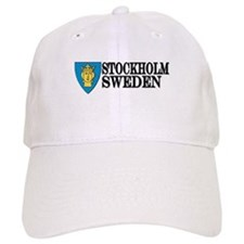 The Stockholm Store Baseball Cap