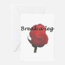 Musical theatre Greeting Cards (Pk of 20)