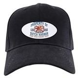 Bering sea fisherman Baseball Cap with Patch