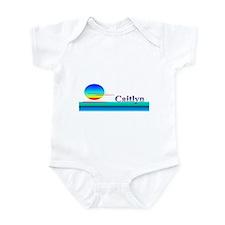 Caitlyn Infant Bodysuit