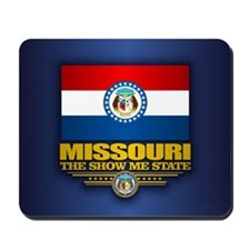Missouri (v15) Mousepad