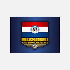 Missouri (v15) 5'x7'Area Rug