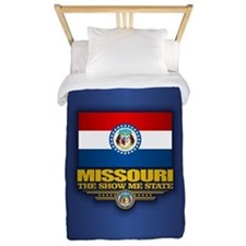 Missouri (v15) Twin Duvet