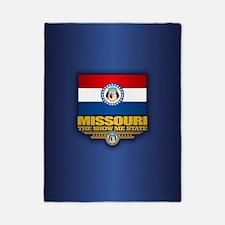 Missouri (v15) Twin Duvet