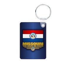 Missouri (v15) Keychains