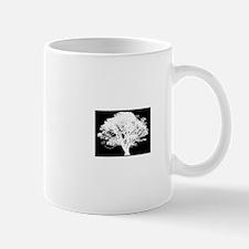 Simple Tree Mugs