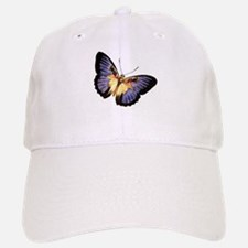 Butterfly full Wing Spread Baseball Baseball Baseball Cap
