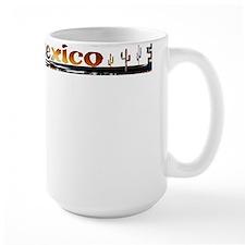 Le Bear New Mexico - Mug