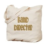 Band Director Tote Bag