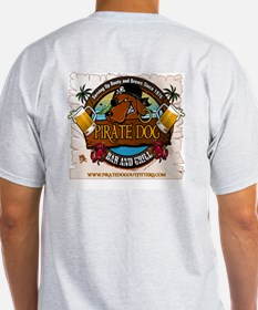 Pirate Dog Bar & Grill T-Shirt