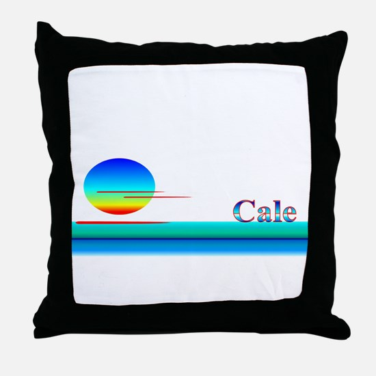 Cale Throw Pillow