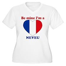 Neveu, Valentine's Day T-Shirt