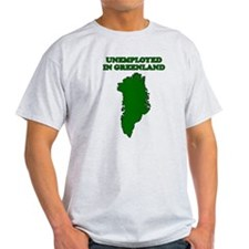 Unique Greenland T-Shirt