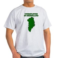 Unique Unemployed T-Shirt