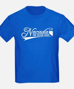 Nevada State of Mine T-Shirt