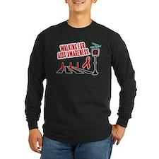 hanson shirt2 Long Sleeve T-Shirt