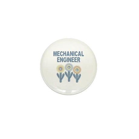 Mechanical Engineer Mini Button (100 pack)
