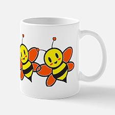 Boo Bees Mugs