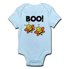 Boo Bees Body Suit