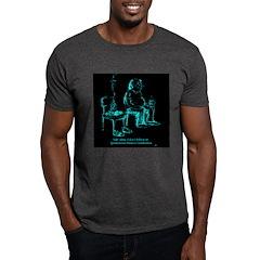 Spontaneous Human Combustion T-Shirt