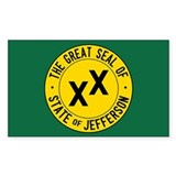 State of jefferson 10 Pack