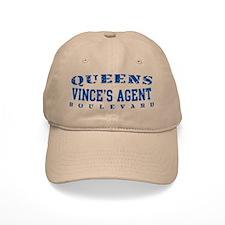 Vince's Agent - Queens Blvd Baseball Cap