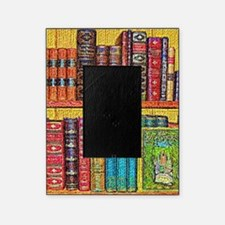 Library Picture Frame