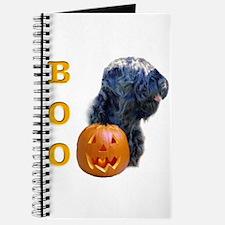Black Russian Boo Journal