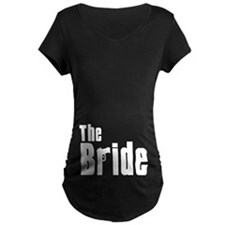 The Bride (Mafia) T-Shirt