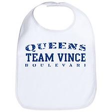 Team Vince - Queens Blvd Bib