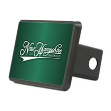 New Hampshire State of Mine Hitch Cover