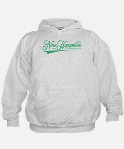 New Hampshire State of Mine Hoodie
