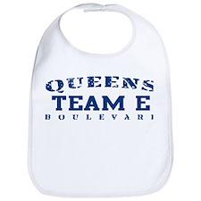 Team E - Queens Blvd Bib
