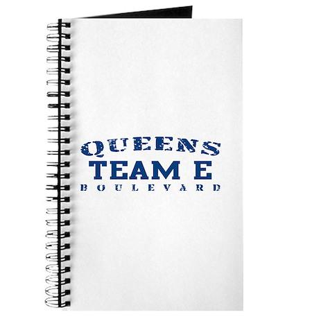 Team E - Queens Blvd Journal