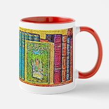 Library Small Small Mug