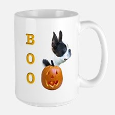 Boston Boo Mug