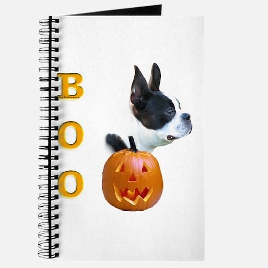 Boston Boo Journal