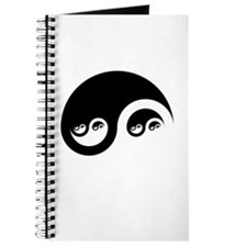 Fractal YinYang Journal