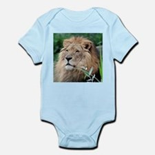 Lion010 Body Suit