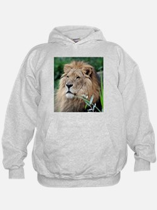 Lion010 Hoodie