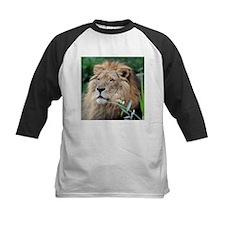 Lion010 Baseball Jersey