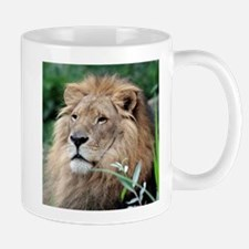 Lion010 Mugs