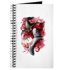 Black Mage Journal