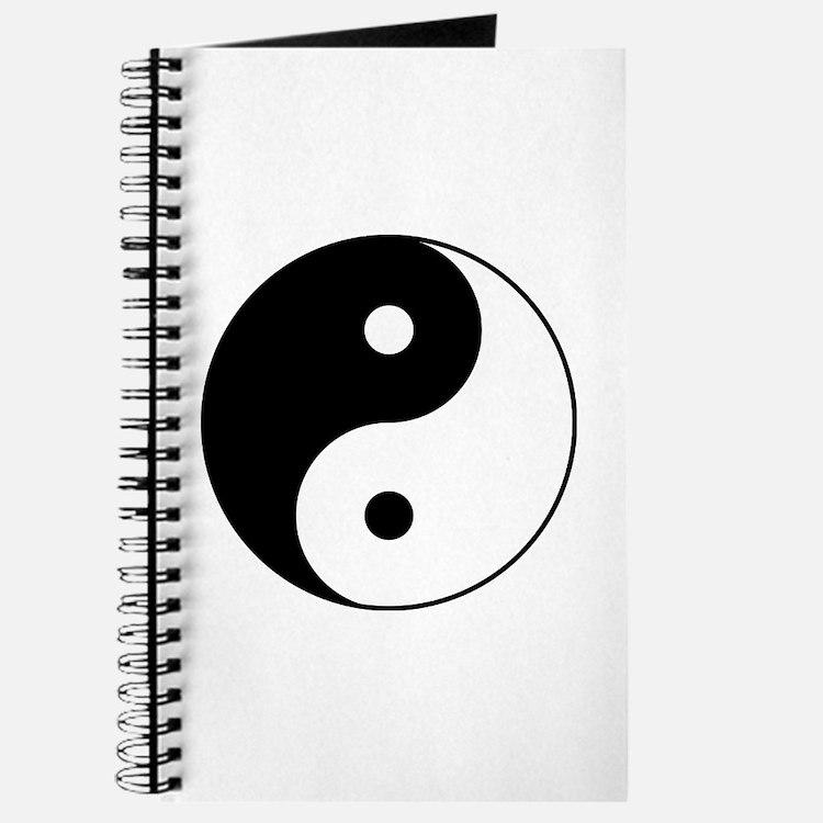 Classic YinYang Journal