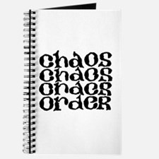 Chaotic Order Journal