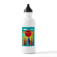 Cute Xray techs Water Bottle