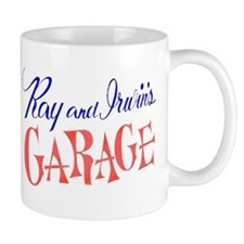 Ray and Irwin Mug
