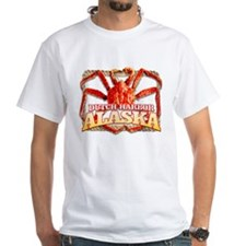 DUTCH HARBOR CRABBING Shirt